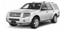 Ford Expedition 2007-2012