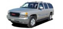 GMC Yukon 1500 2000-2006