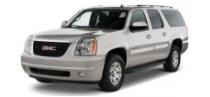 GMC Yukon 1500 2007-2013