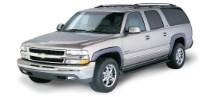 GMC Yukon XL 1500 2000-2006
