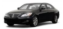 Hyundai Genesis 2008-2013