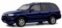Bravada 2002-2004